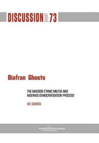 Biafran Ghosts