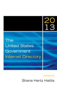 The United States Government Internet Directory