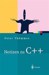 Notizen Zu C++
