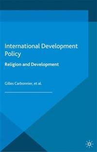 International Development Policy