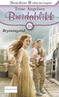 Brytningstid - Trine Angelsen pdf epub