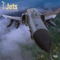 Jets 18-Month 2014 Calendar