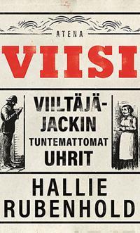 Viisi - Viiltäjä-Jackin tuntemattomat uhrit