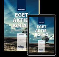 Eget aktiebolag : en praktisk handbok - Björn Lundén   Laserbodysculptingpittsburgh.com