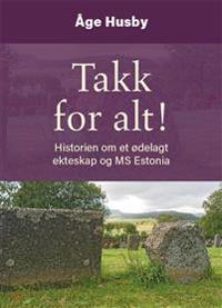 Takk for alt! - Åge Husby | Ridgeroadrun.org