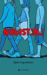 Nudistene - Bjørn Ingvaldsen pdf epub