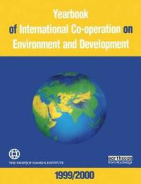 Yearbook of International Cooperation on Environment and Development 1998-99