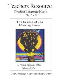 The Legend of the Dancing Trees, Teachers Resource