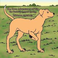 The True Adventures of Tip The Catahoula-Leopard Cowdog
