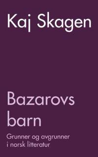Bazarovs barn - Kaj Skagen | Ridgeroadrun.org