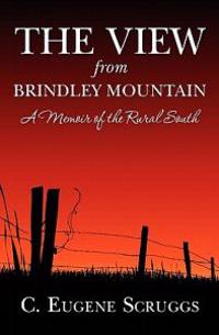 The View from Brindley Mountain: A Memoir of the Rural South