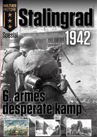 Slaget om Stalingrad 1942 - Peter Antill | Inprintwriters.org