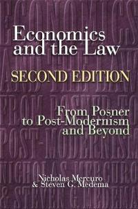 Economics and the Law