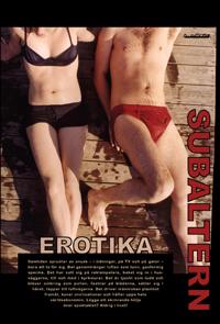 Subaltern nr 3 - Erotika