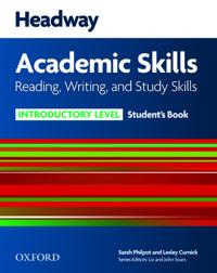 Headway Academic Skills: Introductory: Reading, Writing, and Study Skills Student's Book