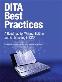 DITA Best Practices