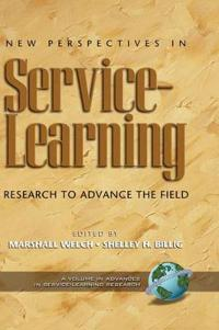 New Perspectives in Service-Learning