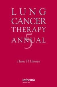 Lung Cancer Therapy Annual 5