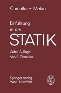 Einführung in Die Statik