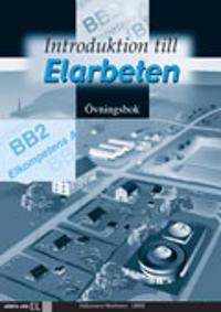 Introduktion till elarbeten bb2 övnb