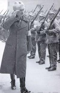 C.G. Mannerheim - kuvaelämäkerta