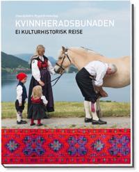 Kvinnheradsbunaden - Kari Fedt Haugsbakk pdf epub