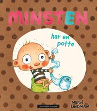 Minsten har en potte - Mervi Lindman | Inprintwriters.org