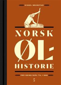 Norsk ølhistorie - Sissel Brunstad | Ridgeroadrun.org