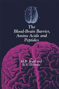The Blood-Brain Barrier, Amino Acids and Peptides