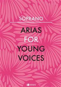 Arias for Young Voices: Soprano -  pdf epub