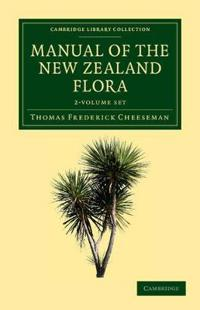 Manual of the New Zealand Flora
