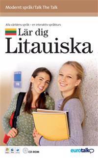 Talk the Talk Litauiska
