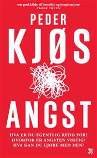 Angst - Peder Kjøs | Inprintwriters.org