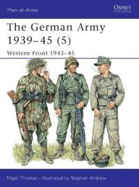 German Army 1939-45 (5)