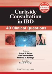 Curbside Consultation in IBD