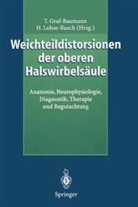 Weichteildistorsionen Der Oberen Halswirbelsaule
