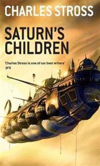 Saturns children