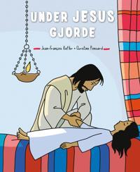 Under Jesus gjorde - Christine Ponsard | Ridgeroadrun.org