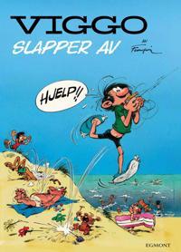 Viggo slapper av - Franquin | Ridgeroadrun.org