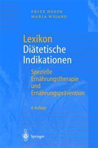 Lexikon Diatetische Indikationen