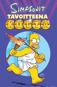 Simpsonit - Tavoitteena kulta