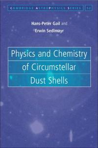 Physics and Chemistry of Circumstellar Dust Shells