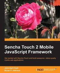 Sencha Touch 2 Mobile Javascript Framework