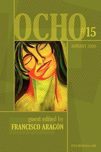 Ocho #15: Mipoesias Magazine Print Companion