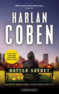 Datter savnet - Harlan Coben pdf epub