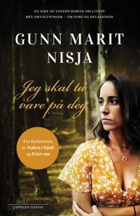 Jeg skal ta vare på deg - Gunn Marit Nisja | Ridgeroadrun.org