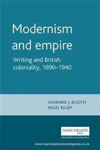 Modernism and Empire