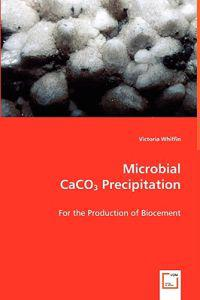 Microbial CaCo3 Precipitation