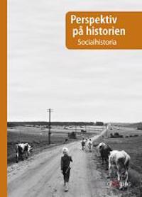 Perspektiv på historien Socialhistoria