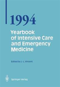 Yearbook of Intensive Care and Emergency Medicine 1994